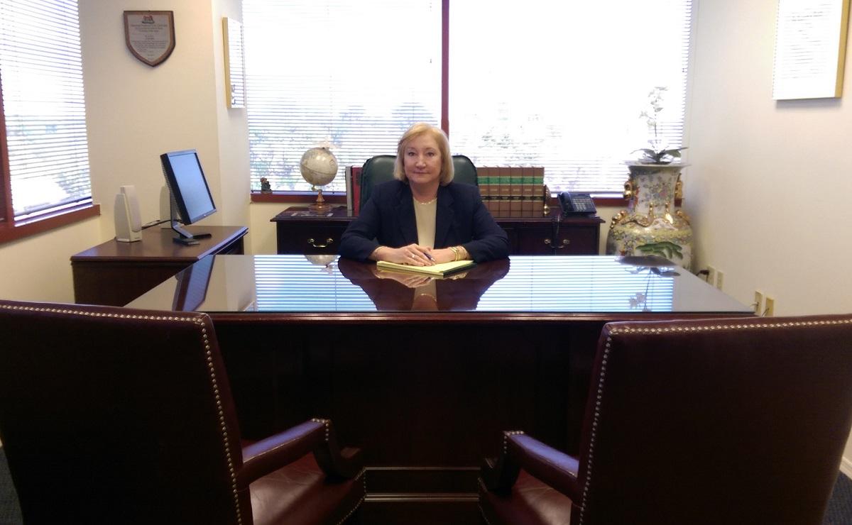Civil Trial Attorney Catherine Bowles