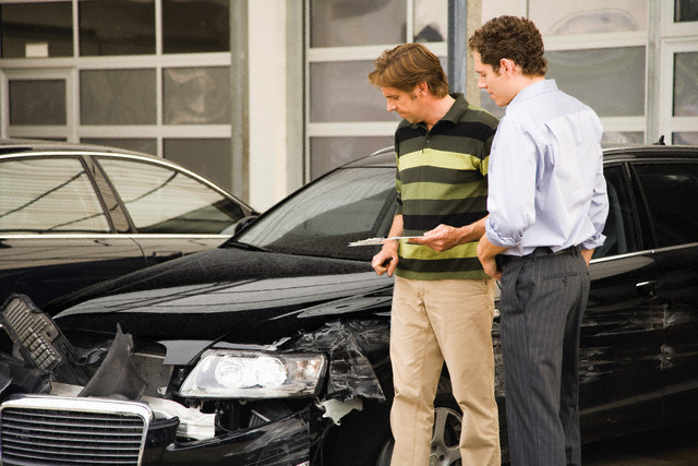 8 Tactics Used By Insurance Adjusters to Avoid Your Claim ...